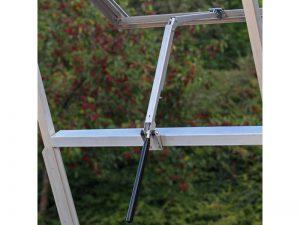 Automatické strešné okno Thermovent